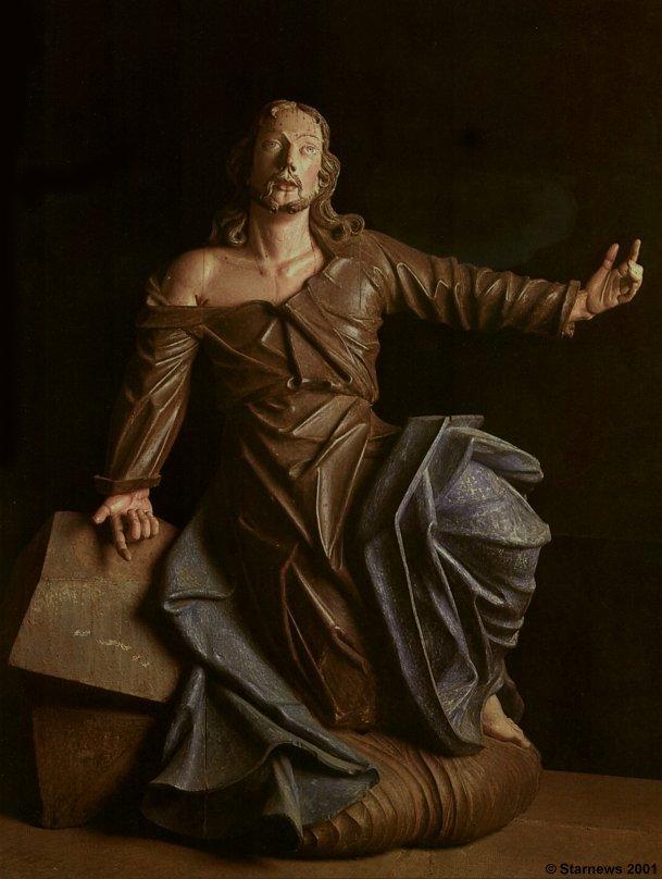 Filosofia e comunicação da arte barroca