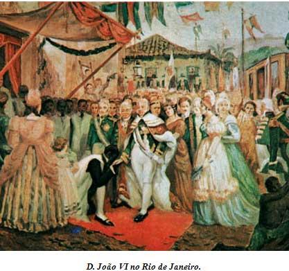 Capítulo IV – O PRIMEIRO MINISTÉRIO E AS PRIMEIRAS PROVIDÊNCIAS – D. João VI no Brasil, – Oliveira Lima