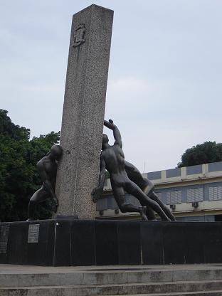 A FORMAÇÃO ÉTNICA – História do Brasil