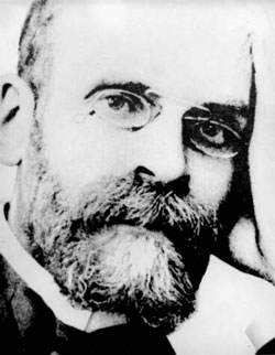 mile durkheim, pai da sociologia