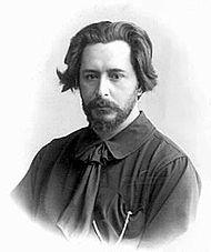 Leonid Andreiev