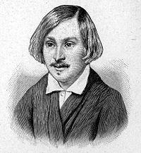 Nicolau Gógol