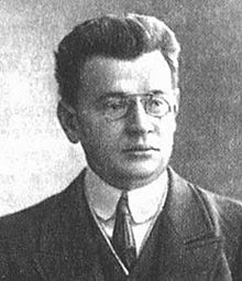 Arkady Averchenko