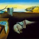 Salvador Dali---Perseverans-of-memoria_1931 a