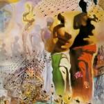 Salvador Dali--a-alusinojèn-toreador_1969