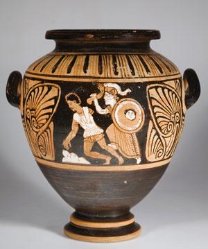 vaso-grego