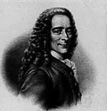 PRECONCEITOS – Dicionário Filosófico de Voltaire