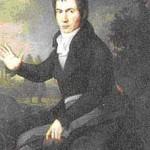 Ludwig van Beethoven, quadro de J. W. Mahlers