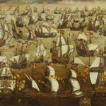 """A Invencível Armada"""