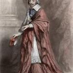 Cardeal Richelieu