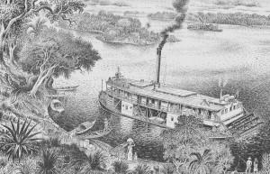 rio amazonas pesca