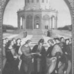 O Casamento da Virgem Milão — Italia