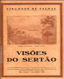 Visões do Sertão - Taunay