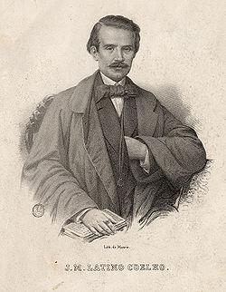 Latino Coelho