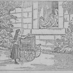 a tocadora de realejo
