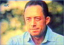 A Revolta em Albert Camus