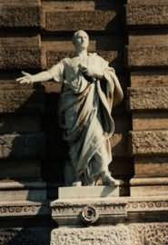 CÍCERO CONTRA M. ANTÔNIO – Orações – FILÍPICA II