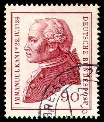 Kant – Da possibilidade da educação: A educação moral