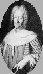 Da corrupção do governo: uma leitura em Montesquieu
