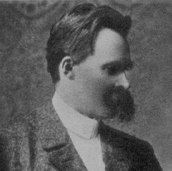 Nietzsche: Metafísica e Linguagem Subjetiva