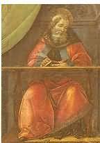 santo agostinho, filósofo católico patrístico