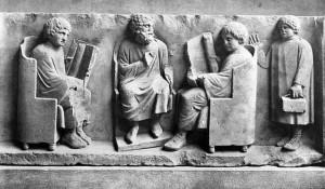 escola romana