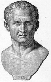 Marcus Tulius Cicero
