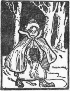 historinha pra criança ilustrada