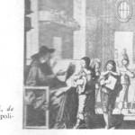 Escola do século XVI de Abraão Bosse