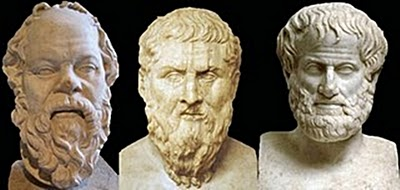 socrates-platao-aristotoles