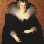 Maria de Médicis