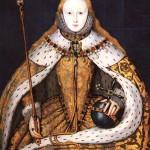 Elizabeth I, Rainha da Inglaterra