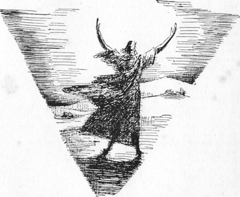 jesus cristo ao vento