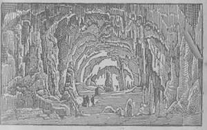 gruta casa das pedras