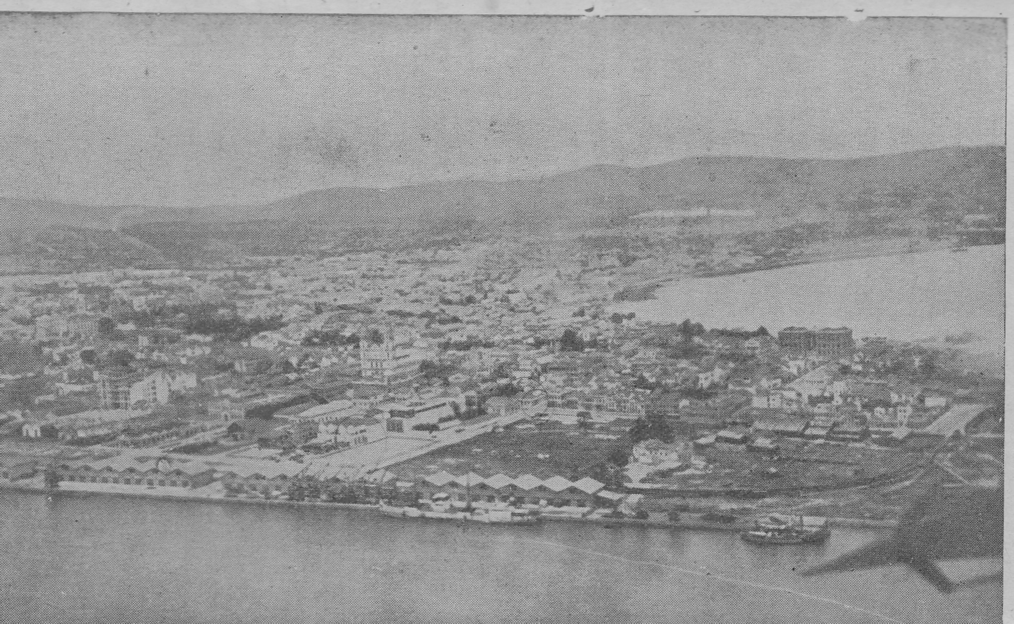 imagem porto alegre antiga